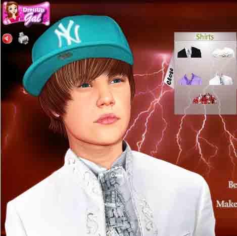 Relook Justin