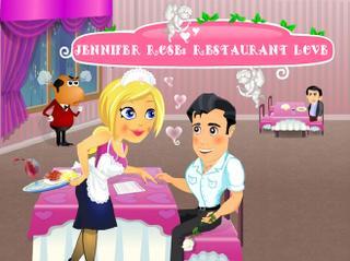 Le coeur du restaurant
